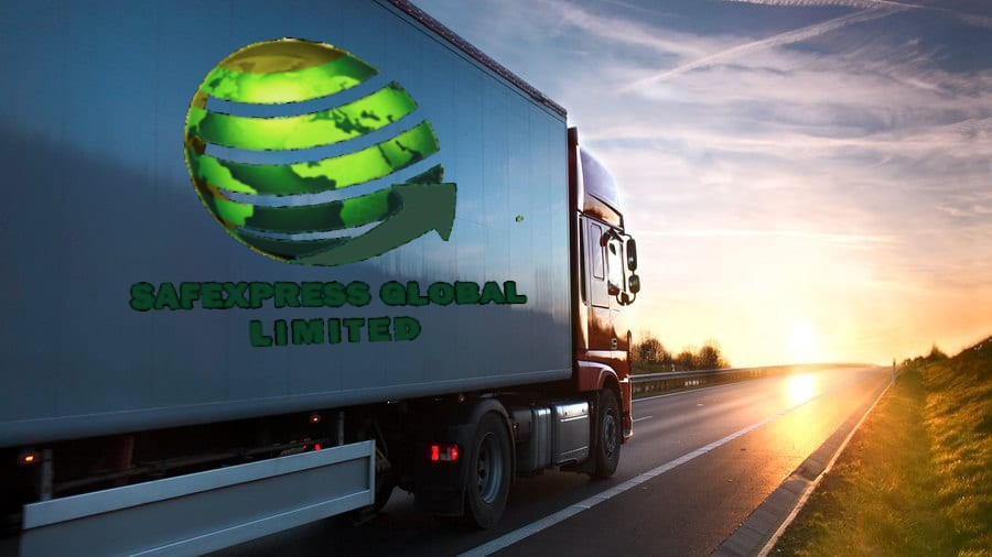 B2rand Truck SWSL Logo